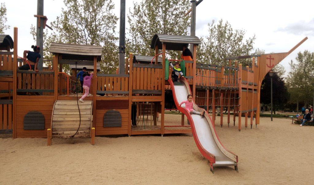 parques e praças madrid (4)