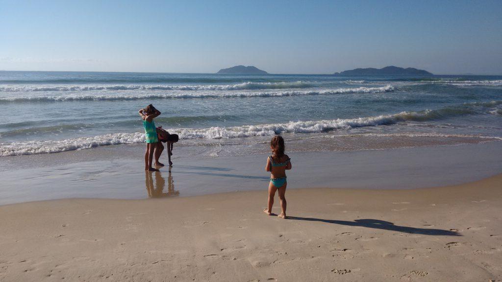 retrospectiva 2016 Mel a Mil pelo mundo Floripa praia