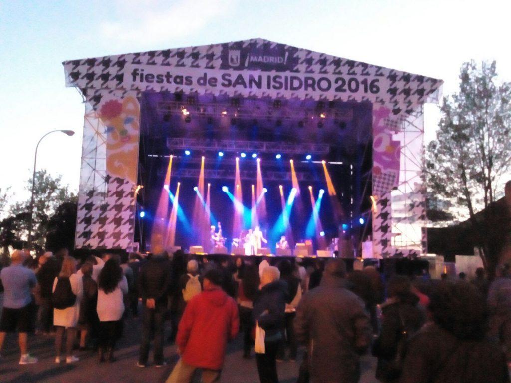 retrospectiva 2016 Mel a Mil pelo mundo festa san isidro