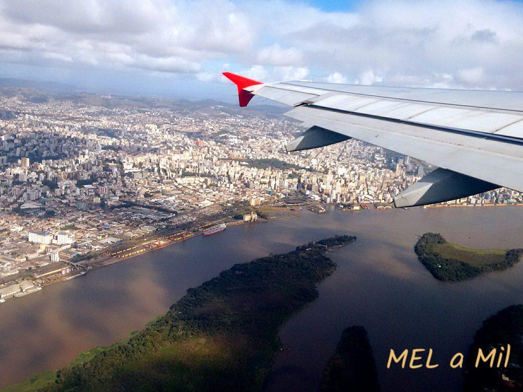 retrospectiva 2016 Mel a Mil pelo mundo poa aereo